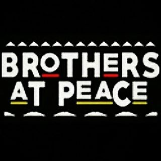 Brothers at Peace