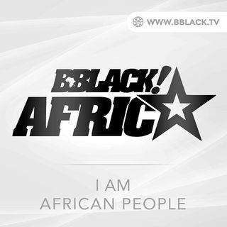 BBLACK AFRICA 💙