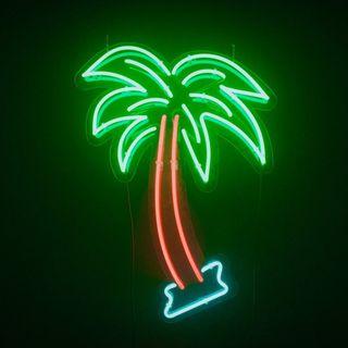 Tropic Colour