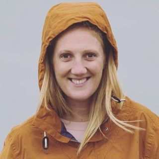 Janet -  Irish Travel Blogger