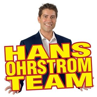 Hans Ohrstrom Real Estate Team
