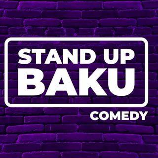 Stand Up Baku