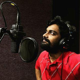 Shreekanth J
