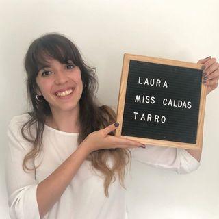 Laura Caldas 👩🏻🏫