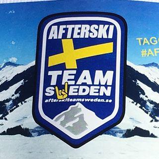 Afterski Team Sweden