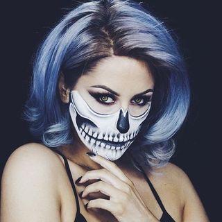 Makeup / Halloween Tutorials!💋