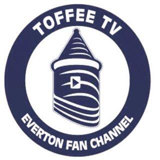 Toffee TV Everton fan channel