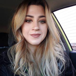 Sabrina Corson