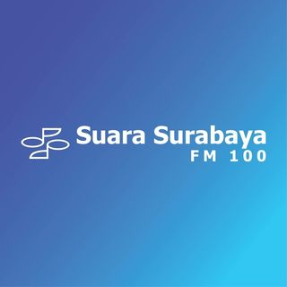 SUARA SURABAYA FM 100