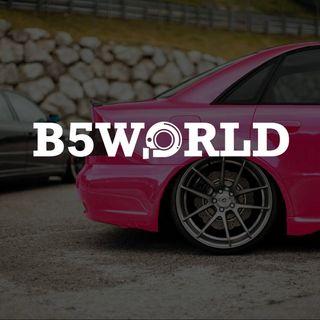 Audi | A4 | S4 | RS4 B5