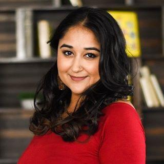 Natasha Bhogal