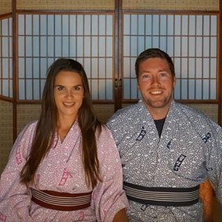 Andy & Sarah | Travel Couple ✈