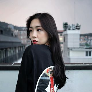 Christine Park ❀ 박수빈