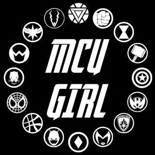 MCU GIRL   ⧗   Esp  Eng