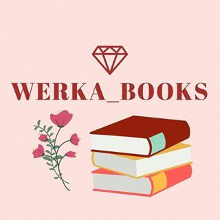 Weronika  ✨ Bookstagram