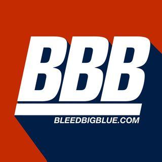 Bleedbigblue.com