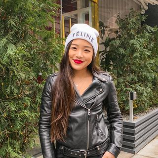 JESSICA LAM | toronto blogger