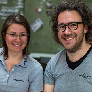 Videocoaches Adina & Arne