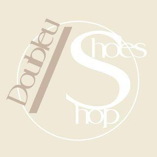 DOUBLEUSHOESSHOP SINCE 2011