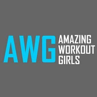 Amazing Workout Girls