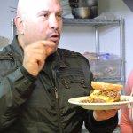 Food Mashups with Tony Luke Jr