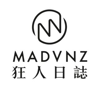 MadVnz Diary:狂人日誌