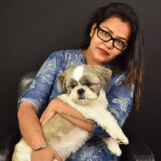 Neelam Singh -The MakeupArtist