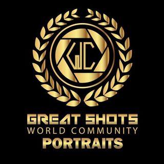 Portraits Great Shots