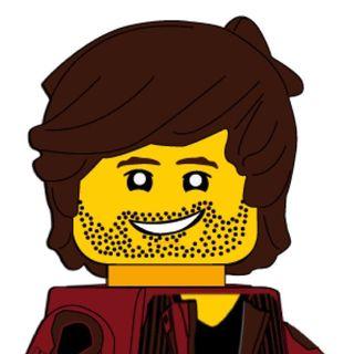 MiniSuperHeroesToday: LEGO Fan