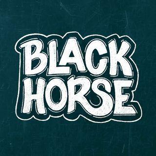 Black Horse Блэк Хорс