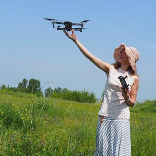 Vauvenaley Drones
