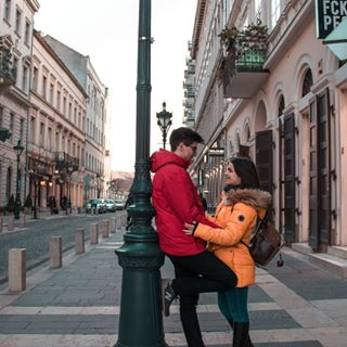 ⚡ Ana & Óscar ⚡