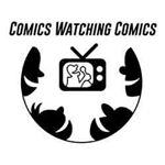 Comicswatchingcomics