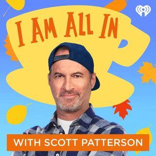 Scott Gordon Patterson