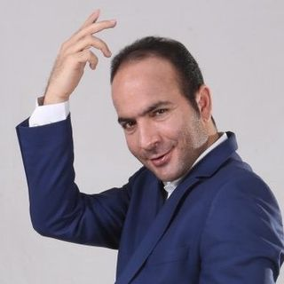hasan reyvandi حسن ریوندی