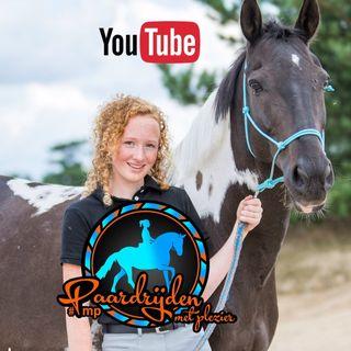 Youtube Paardrijdenmetplezier