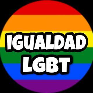 Igualdad LGBT 🏳️🌈
