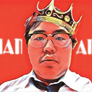 Asian Andy