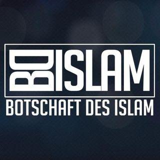 Botschaft des Islam