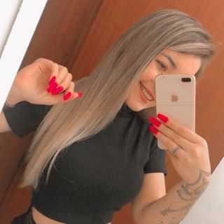 ⠀⠀⠀⠀⠀⠀⠀⠀⠀  Elisandra Lima