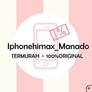 IPHONE TERMURAH READY STOCK