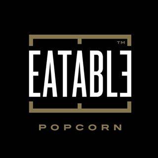EATABLE™ Popcorn 🍿+🍷