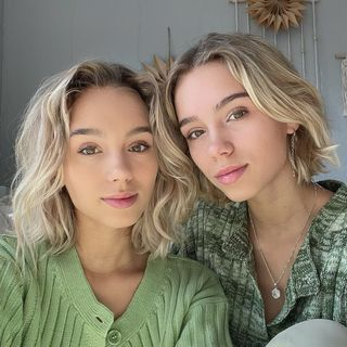 Lisa and Lena | Germany®