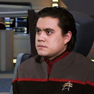 Star Trek Dark Armada Fan Film