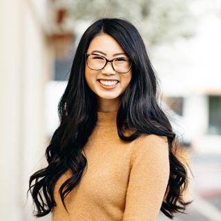 Nancy 💛 San Diego YouTuber