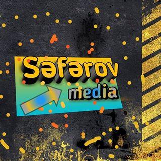Səfərov Media ©