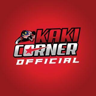 Kaki Corner Official 🏁🇲🇾🇲🇨🇸🇬🌏