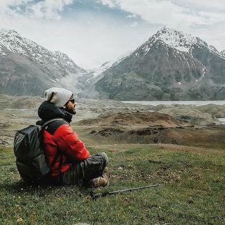 usman z. - travel photographer