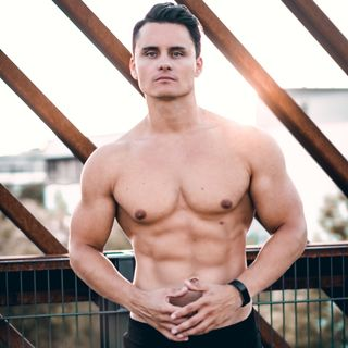 FITNESS • LIFESTYLE • YOUTUBER