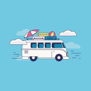Vanlife   Travel